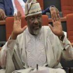News: PDP Picks Dino Melaye As Spokesman Of Atiku's Presidential Campaign Council