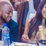Gist: Chioma Celebrates Davido On His 26th Birthday