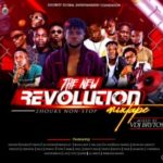MIXTAPE: DJ Brytos – The New Revolution Mix