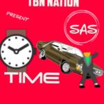 MUSIC: SAS – Time