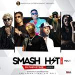 MIXTAPE: Dj Phemzydee – Smash Hit List Vol.1
