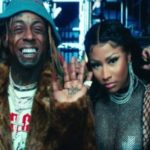 "(WATCH): Nicki Minaj And Lil Wayne Team Up For ""Good Form"" Video"