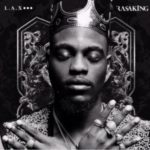 ALBUM: L.A.X – Rasaking
