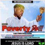 MUSIC: Olamide – Poverty Die