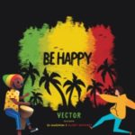 MUSIC: Vector – Be Happy Ft. DJ Magnum & Daddy Showkey