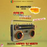 MIXTAPE: SolidTunez Ft. Arewa DJ Musty