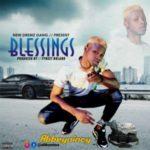 MUSIC: AbbeyNincy – Blessings (Prod. By Fynest Roland) | @AbbeyNincy