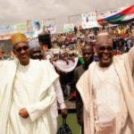 News: 59 Groups Loyal To Buhari Endorse Atiku For President