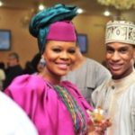 PHOTOS: See All The Traditional Glam From The Chief Daddy Premiere