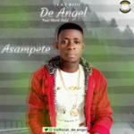 MUSIC: De Angel Ft. Black Gold – Asampete