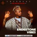 FREEBEAT: Endeetone Vibes (Prod. By Endeetone)