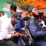 PHOTOS: Olamide, Timaya, Falz, Davido, Burna Boy And More Shut Down Lagos With The Hennessy Artistry 2018 Finale Concert!