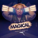 MUSIC: Sinno – Magical (Prod. By 3Shellz)