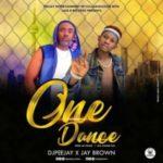 MUSIC: DJ Peejay – One Dance Ft. Jay Brown