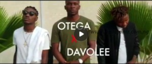 AUDIO & VIDEO: Otega x Davolee – SlayMama (Freestyle)