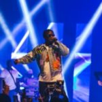 Event: King Coal Concert: A Blockbuster Show By Wande Coal!