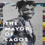 "E! News: Mayorkun's ""The Mayor Of Lagos"" Makes Billboard World Albums Chart"