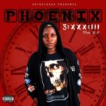 EP: Phoenix – 3:XXX:III (Three-Thirty-Three) E.P