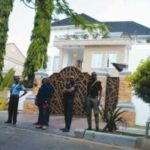 News: Police Intensify Manhunt For Melaye, Vow Not To Retreat Until He Surrenders Himself