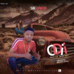 MUSIC: SirJunior – ODii (Prod. By Stixx) | @Sirjunior001