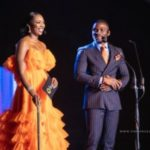 #NigeriasNewTribe: Pictures From The Future Awards Africa 2018