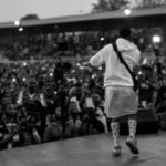 E! News: History Made As small Doctor Shuts Down Agege Stadium With Omo Better Concert (See Photos)
