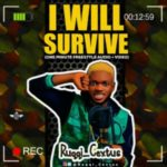 VIDEO: Ruqqi Cextus – I Will Survive