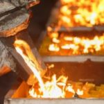 News: Nigeria To Unveil First Gold Refinery In 2019