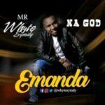 MUSIC: Mr Whyte Symdy – Na God