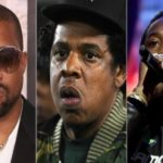 LISTEN: JAY-Z Calls Out Kanye West; Rick Ross Shades Tekashi 6ix9ine On Meek Mill's New Album