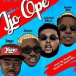 MUSIC: Rahman Jago Ft. Zlatan X Chinko Ekun X Junior Boy – Ijo Ope