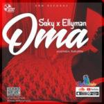 MUSIC: Soky Ft. Ellyman – Oma (Prod. RuticalMix)