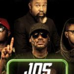 2 Baba, DJ Jimmy Jatt And Falz Confirmed For Jos Chillin Mega Fiesta