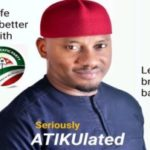 News: Nollywood Actor Yul Edochie Dumps Obiano And APGA For PDP