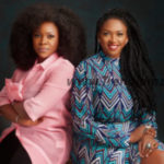 Gist: Waje And Omawumi Set To Make An Impact In The Creative Industry With Hermanes Media