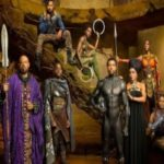 Gist: Black Panther Wins Big At The 2019 SAG Awards | See Full Winners List