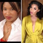 Gist: Tonto Dikeh Admits Undergoing Breast Surgery