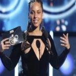 (WATCH): Alicia Keys To Host 2019 Grammy Awards