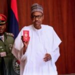 News: Here Are The New Prices For Nigerian International Passports