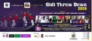 "VIDEO: Juice Deluxe Skateboarding and BMX Competition Tagged ""Gidi Throw Down 2019"" Campaign Video 