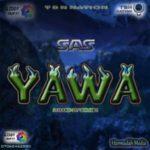 MUSIC: SAS – Yawa