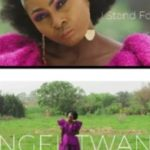 VIDEO: Angel Twani – I Stand For Peace