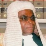 News: FG Orders NFIU To Freeze Onnoghen's Accounts