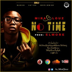 Download Mp3: Miraqlouz - No Time