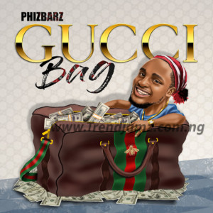 Phizbarz - Gucci Bag