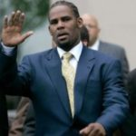 E! News: Sony Music Dumps R Kelly After 30 Years
