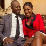 Gist: Yvonne Jegede Sparks Rumors Of Marital Crisis