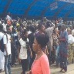 News: Commuters Stranded As BRT Drivers Commence Strike Action