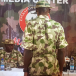 News: Nigerian Soldier Sentenced To Death By Hanging For Killing Girlfriend