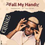 AUDIO/VIDEO: Chinaz – Fall My Hand